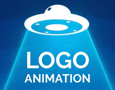 Ultimerse Logo animation