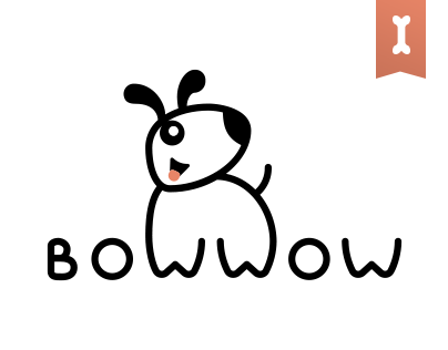 """Bow Wow"" Logo"