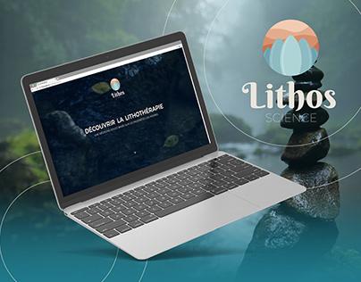 LITHOS science - site conception