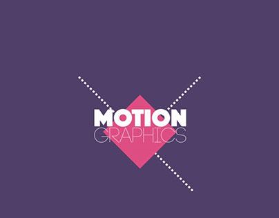 Motion Graphics
