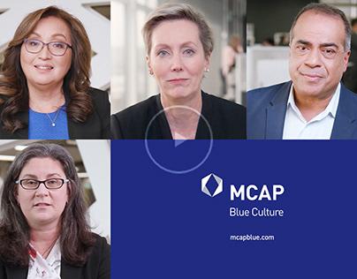 MCAP Blue Culture