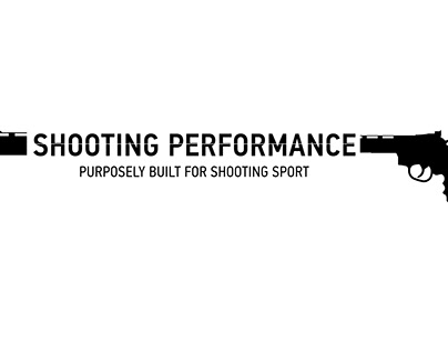 Shooting Sport Logo