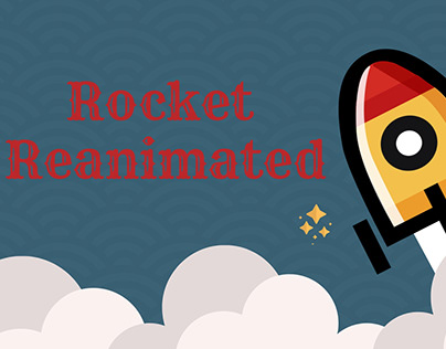 rocket gif