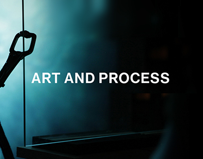 ART AND PROCESS