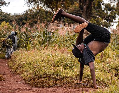 Uganda documentary