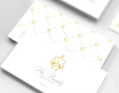 Corporate Redesign / Su Beauty Schönheistsalon