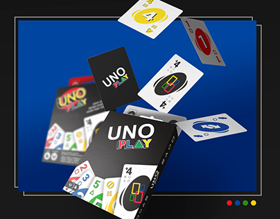 UNO Play | Card Game Alternative