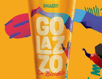 Campanha Golazzo Ragazzo