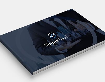 Presentation Design - SmartFunder
