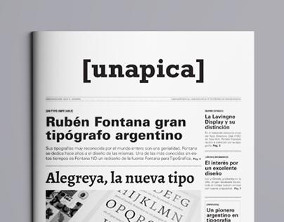 Una Pica | Diario