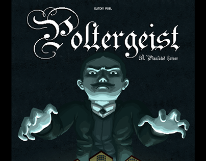 Poltergeist: A Pixelated Horror - Game Audio