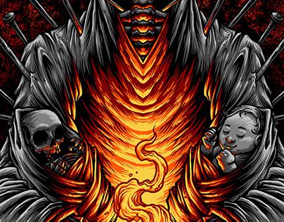 Caliban - Born After Death
