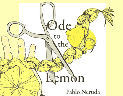 Ode to the Lemon - Pablo Neruda