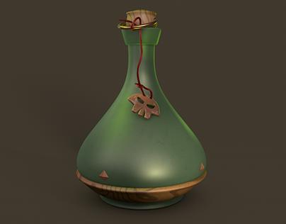 Magic Potion | Icon Design