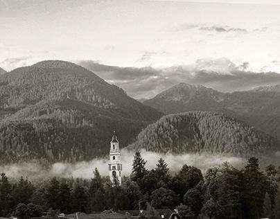 Cavalese - Trentino Alto Adige