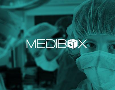 Medibox | Suministro de Equipo Médico y Quirúrgico