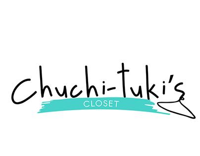 Chuchi-Tukis - logo