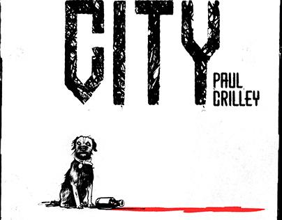 Poison City, Paul Crilley