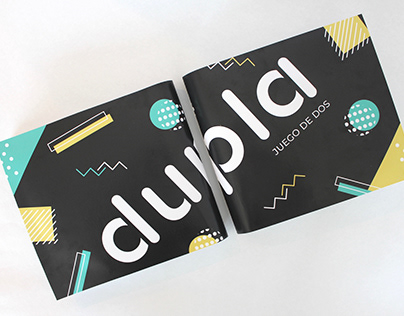 Dupla - E-Commerce Packaging