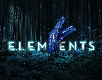 Elements - An Audiovisual Journey