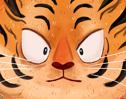 MY TIGER VALUES COMPETITION