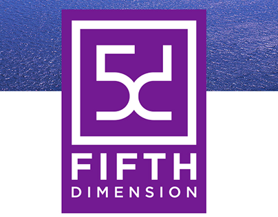 5d Agency Re-branding