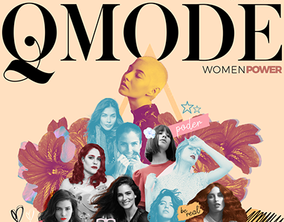 QMODE cover