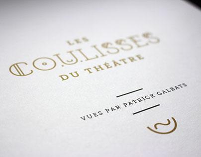 Les Coulisses du Théâtre