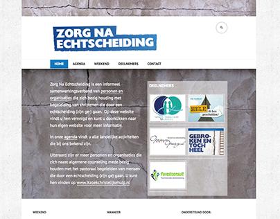 Zorgnaechtscheiding.nl