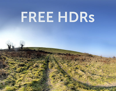 Free HDRs
