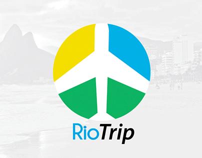 RioTrip | Branding