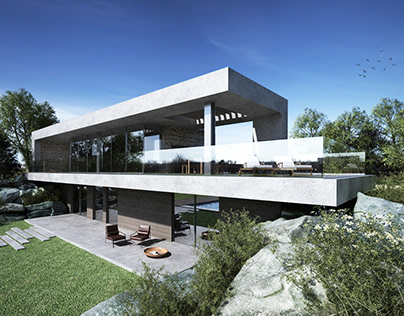 House NB - SPL Arquitectos