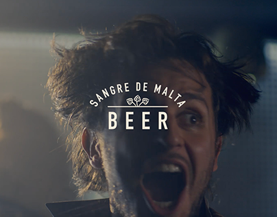 Sangre de Malta - The Beer-Less Beer Ad