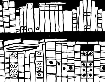 James Joyce - Ulysses: Book Shelf
