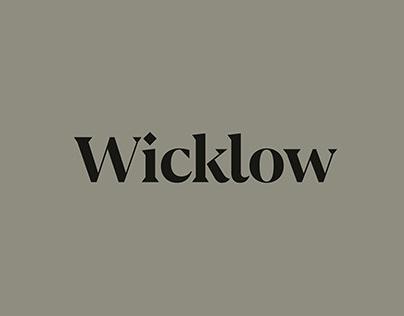 F37 Wicklow