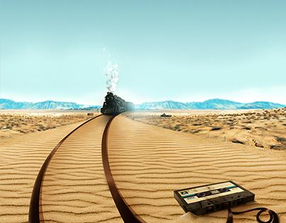 Compact Railway
