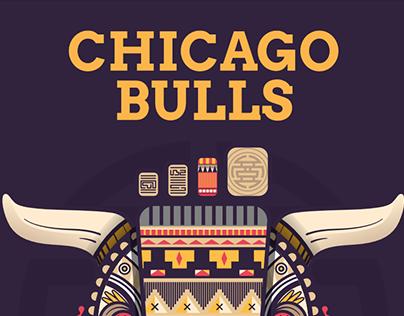 CHICAGO BULLS FOREVER