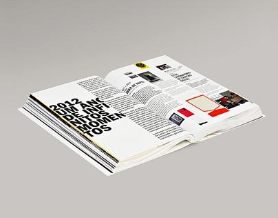 European Capital of Culture Programme Book