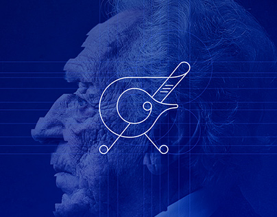 Troglodytes Music Branding and Web Desing Interface