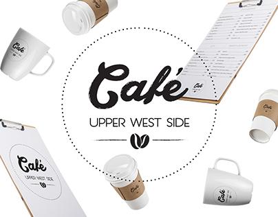 Upper West Side Cafe