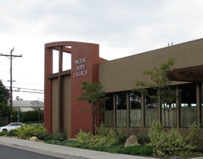 Pacific Hope Church | San Diego CA (2008)