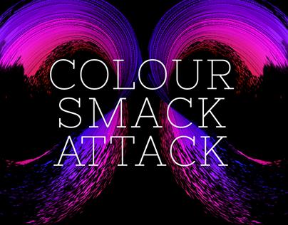 Colour Smack Attack