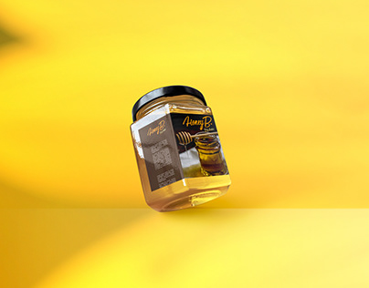Honey B / #branding
