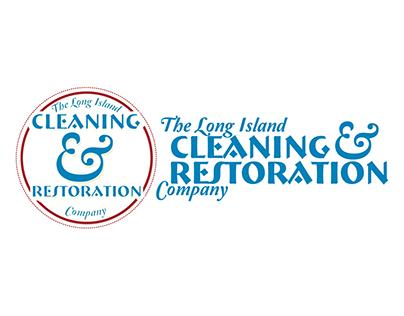 Long Island Cleaning Company branding by Carlos Venegas