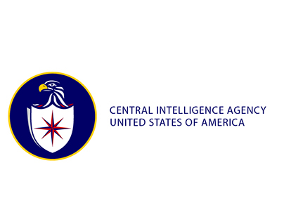 CIA logo suited for web