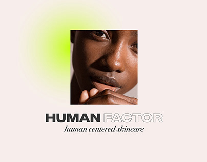 Human Factor Skincare