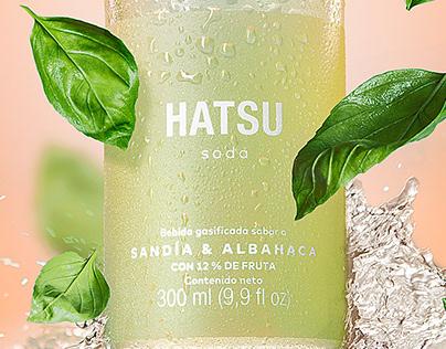 HATSU SODA