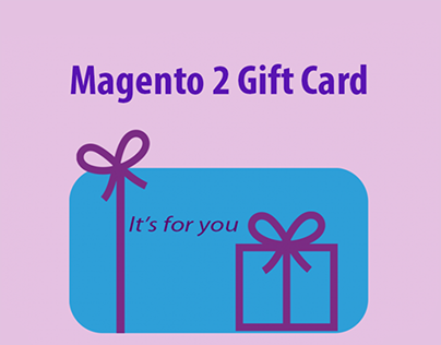 Magento 2 Gift Card | Gift Voucher extension