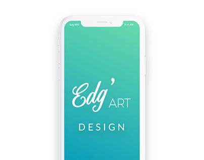 Edg'Art Design portfolio. Enjoy!