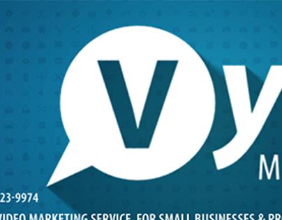 Vyral Blog Headers
